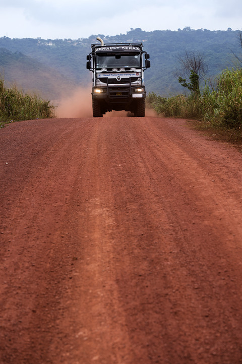 fred bourcier photographe reportage wfp renault trucks ghana 15