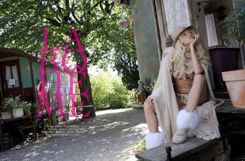 fred bourcier photos edito lingerie roulette ma boheme 01