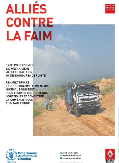 fred-bourcier renault trucks world food programme reportage Burundi 06