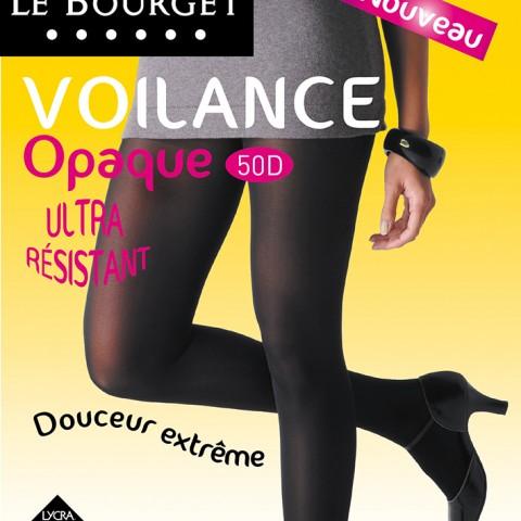 photo fred bourcier packaging collant Le Bourget voilance resistant