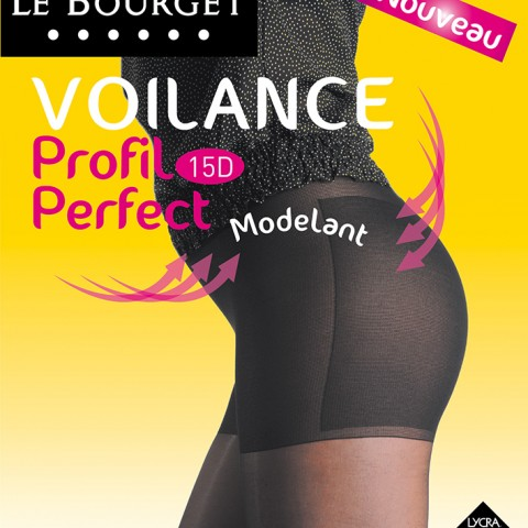 photo fred bourcier packaging collant Le Bourget voilance