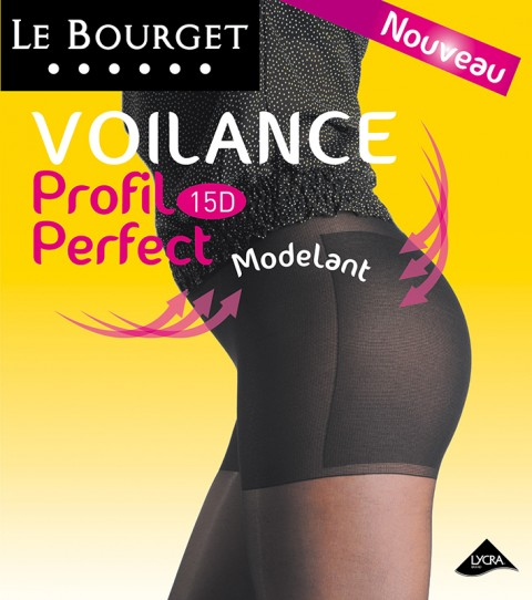 photo fred bourcier packaging collant Le Bourget voilance