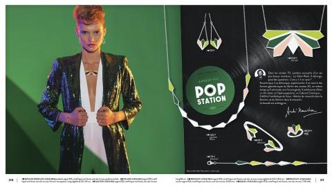 photo musique année 80 catalogue maty bijoux par fred bourcier