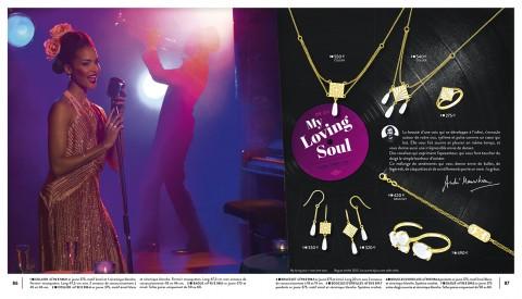 photo ambiance soul musique catalogue maty bijoux par fred bourcier