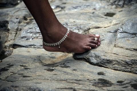 photo details bijoux jeune femme srilankaise carnet de route fred bourcier